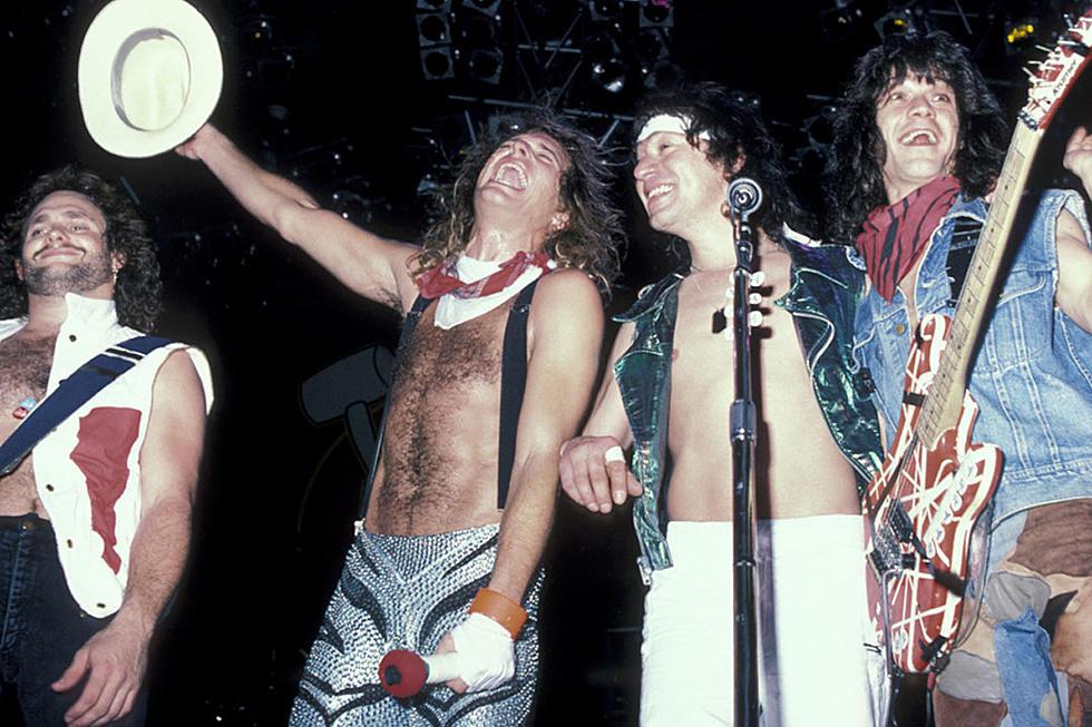 How David Lee Roth Really Left Van Halen on