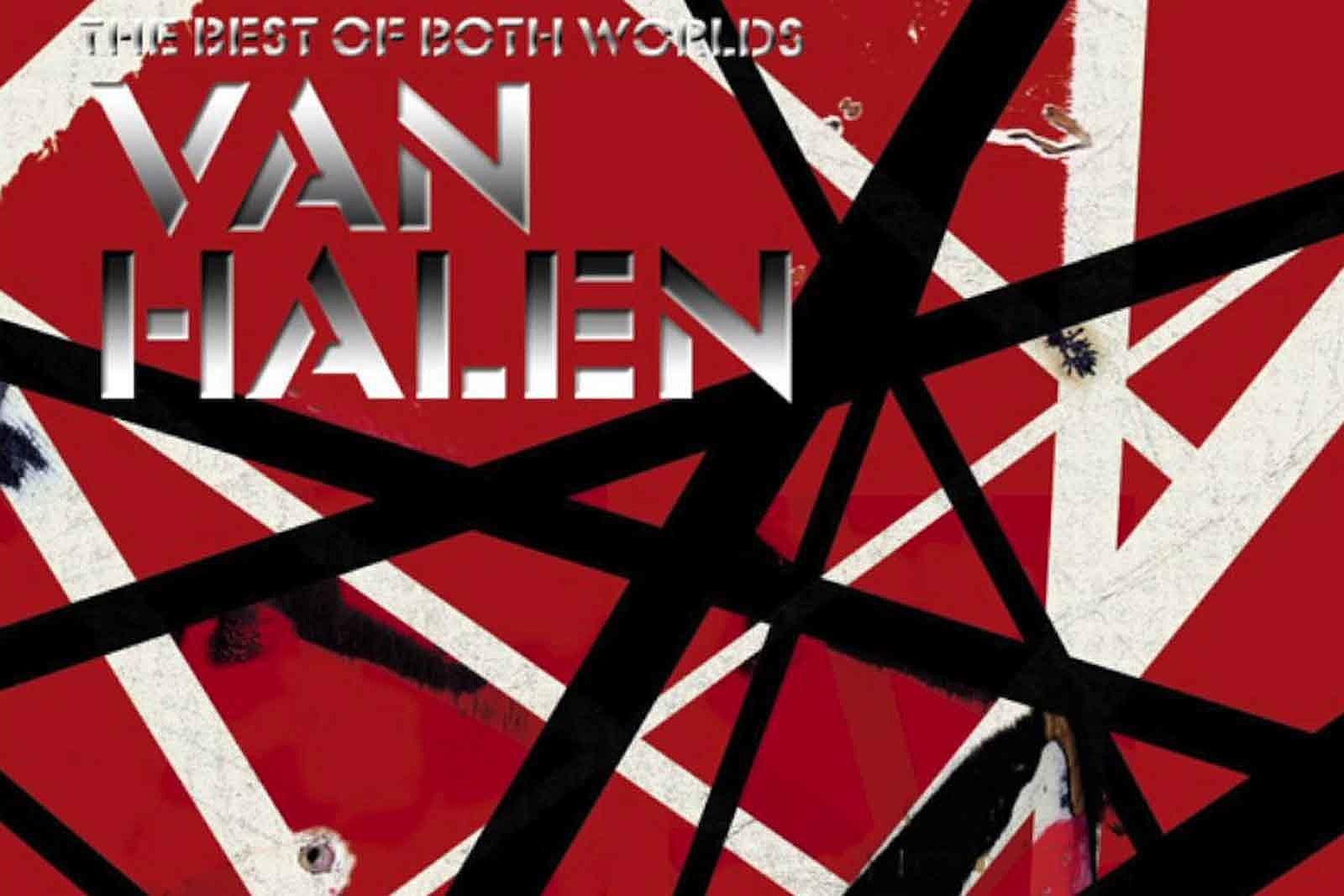 Van Halen and Sammy Hagar Reunite for 'Best of Both Worlds' Songs