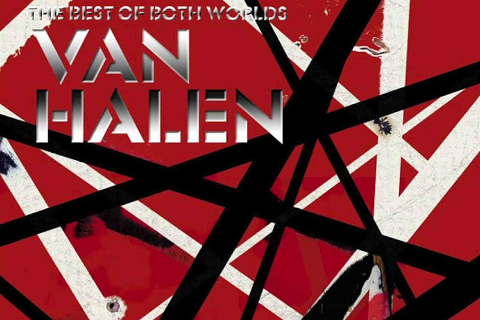 Van Halen and Sammy Hagar Reunite for 'Best of Both Worlds