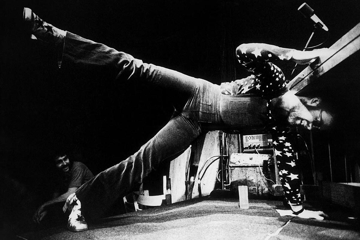 Musical Elton John