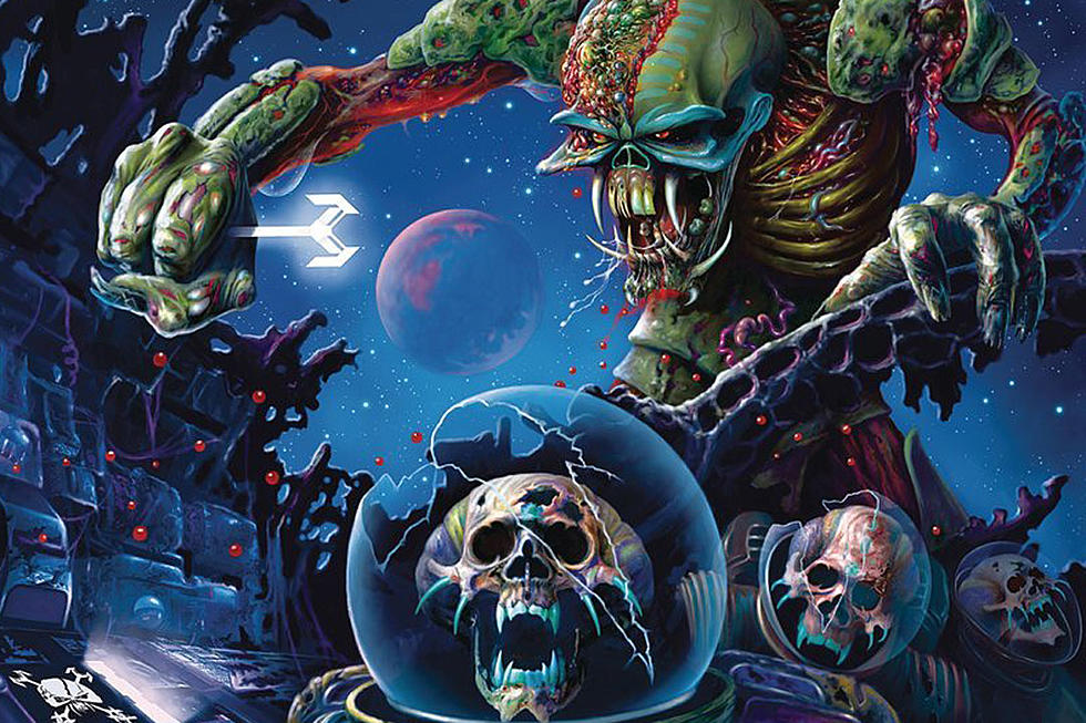 How Iron Maiden Sparked Rumors of Their Retirement With 'The Final