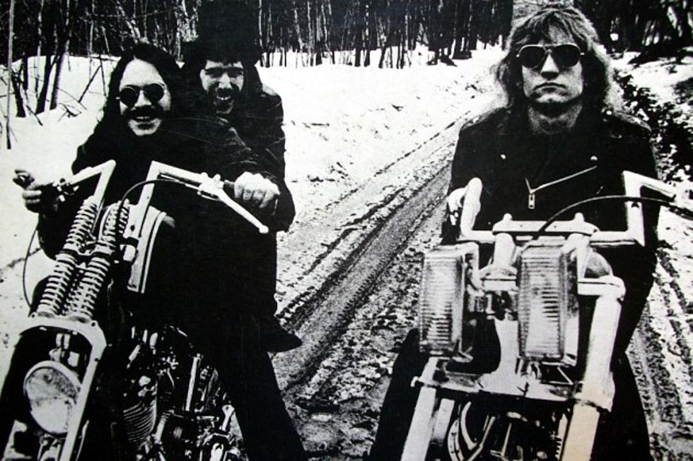 James Gang Look Back on 'Rides Again' at 45: Exclusive Interview