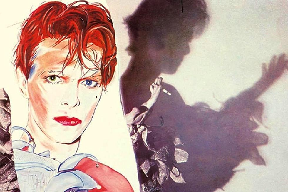 Revisiting David Bowie S Scary Monsters And Super Creeps