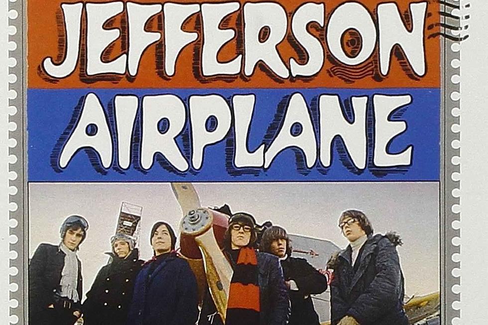 Revisiting Jefferson Airplane's First Concert