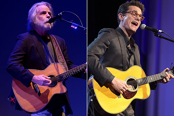 three grateful dead stars team up with john mayer for new tour. Black Bedroom Furniture Sets. Home Design Ideas