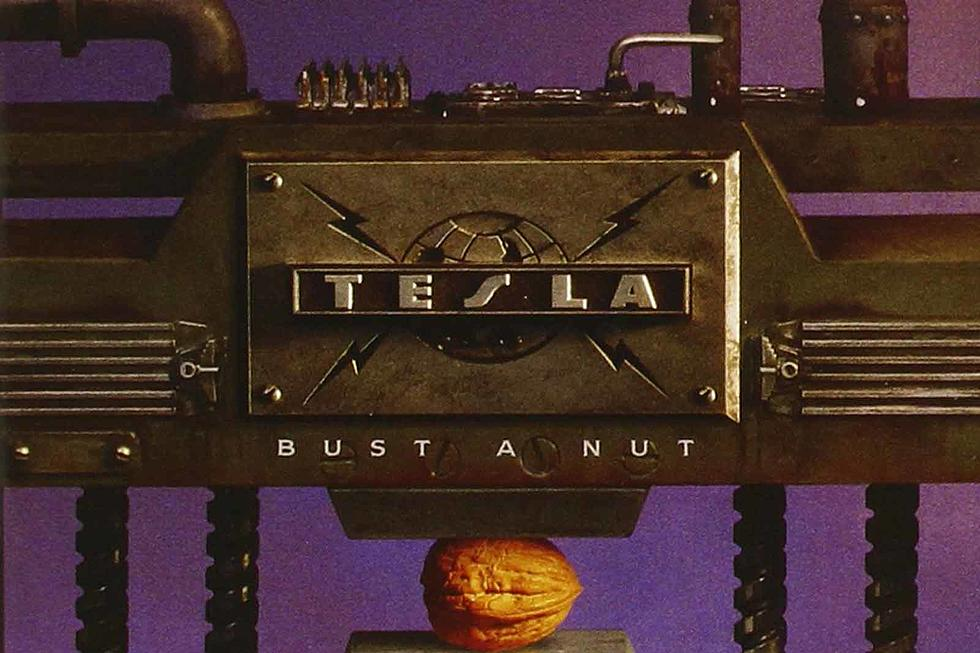 25 Years Ago: Tesla Push Back Against Grunge With 'Bust a Nut'