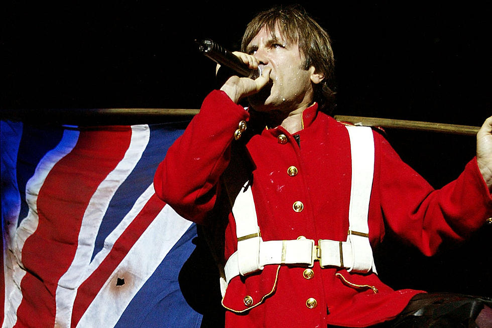 Top 10 Iron Maiden 'Bruce is Back' Songs: 1999-Present