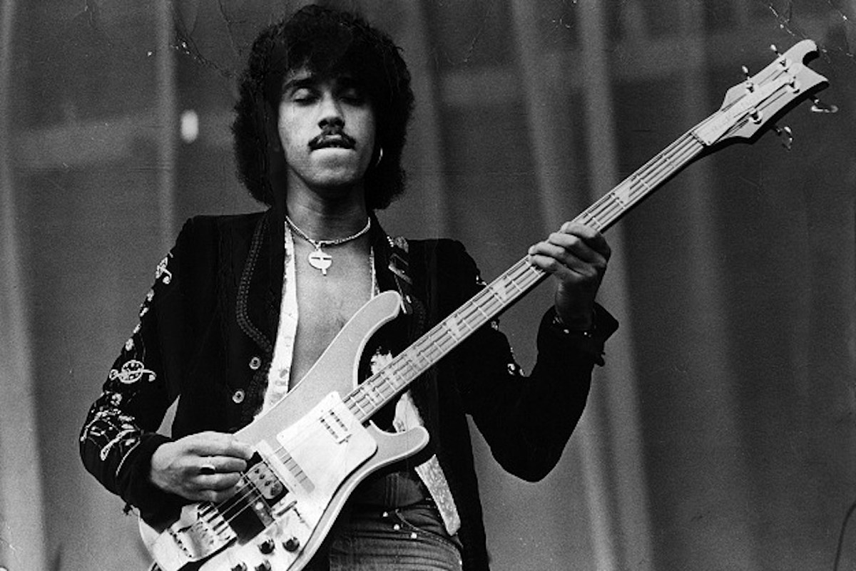 Revisiting Phil Lynott's Final Thin Lizzy Show