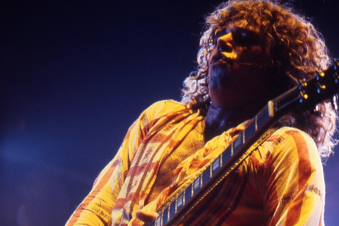 Gary Richrath, Former REO Speedwagon Guitarist, Dies at 65