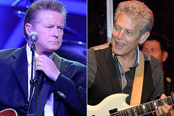 Eagles' Don Henley Fires Back at Don Felder: He's 'Just