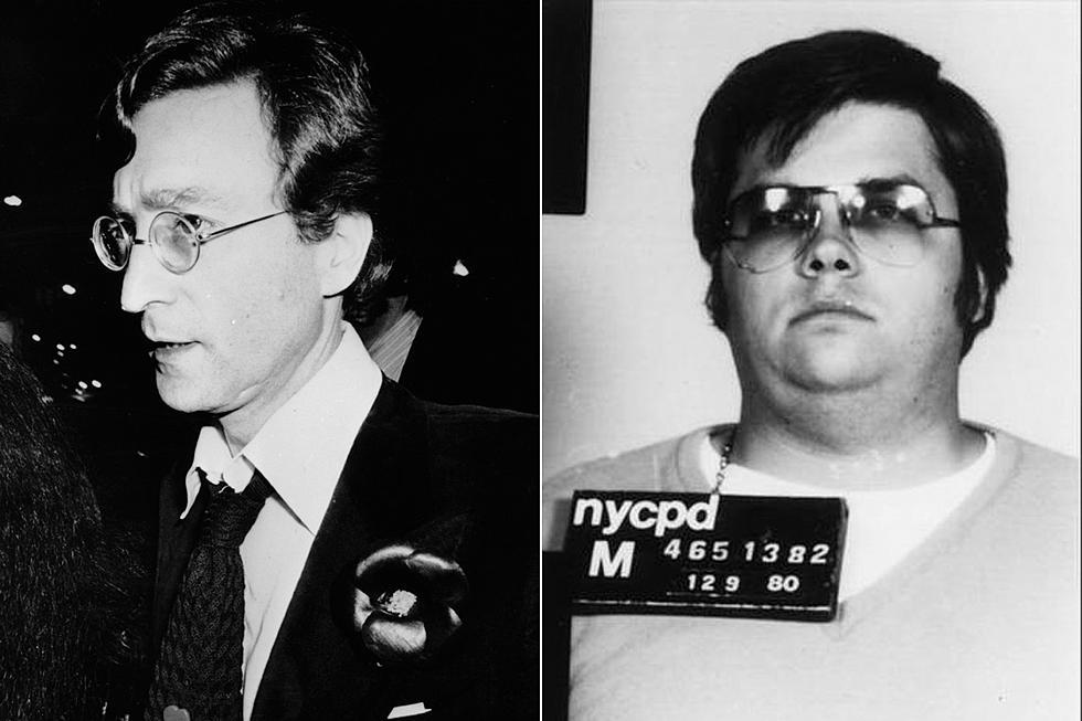 John Lennon S Murderer Mark Chapman Says Jesus Has Forgiven Him