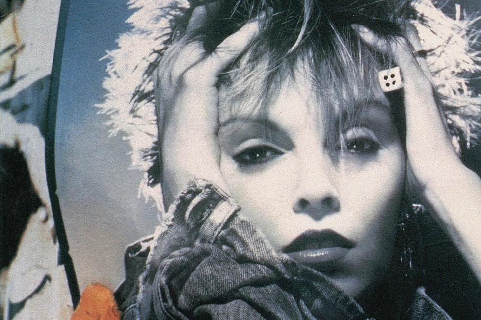 How Pat Benatar Finished the Troubled 'Seven the Hard Way'
