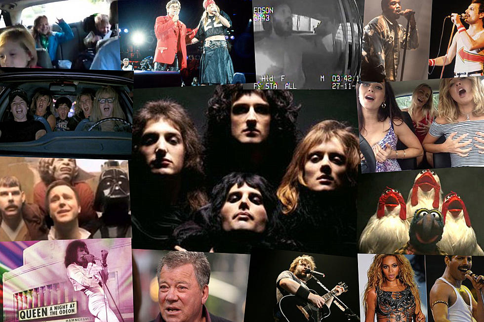 The Story Behind the Song: 40 Years of 'Bohemian Rhapsody'