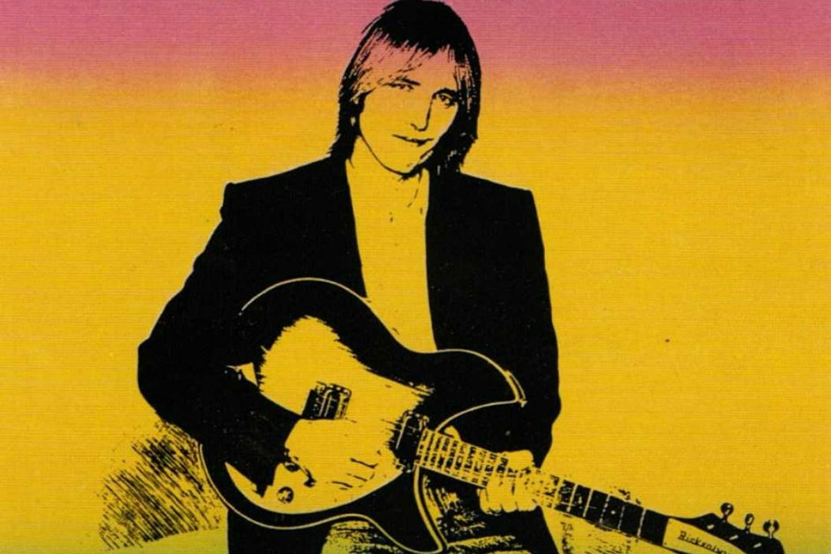 When Tom Petty Traded Intensity For Happiness On Full Moon Fever
