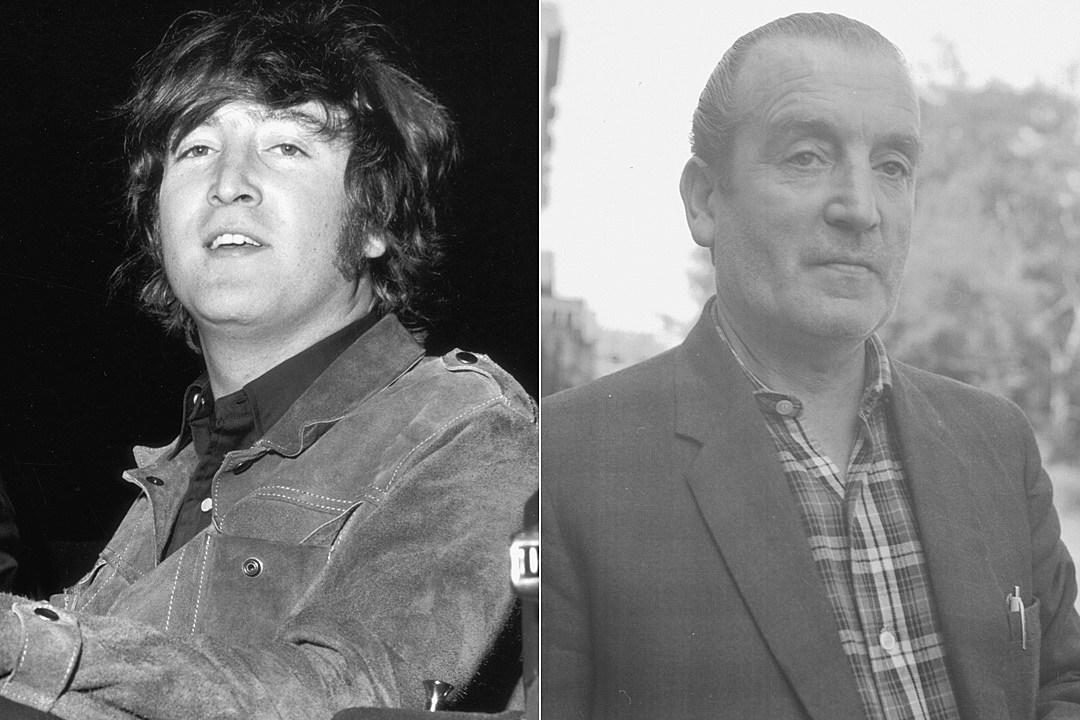 50 Years Ago: Did John Lennon Sabotage His Estranged