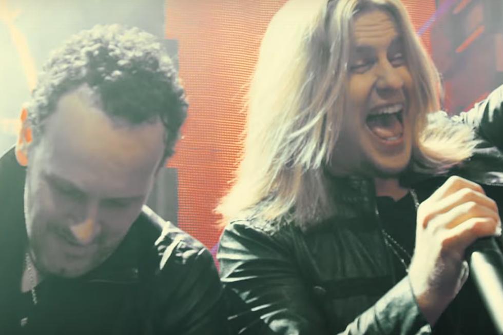 Listen to Last in Line's Debut Song, 'Devil in Me'