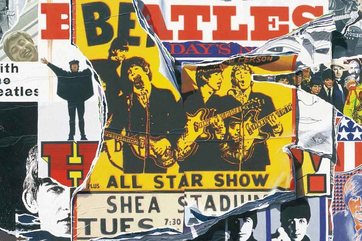 12 Tracks Worth Keeping From the Beatles' 'Anthology' Series