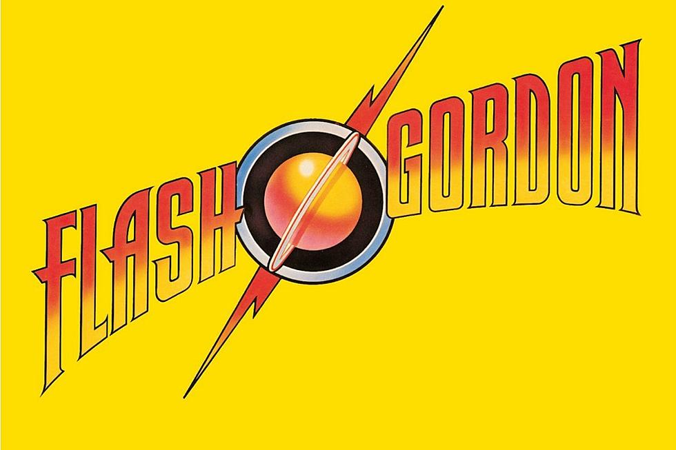 35 Years Ago: Queen Sail the Seas of Sci-Fi Cheese With 'Flash Gordon'