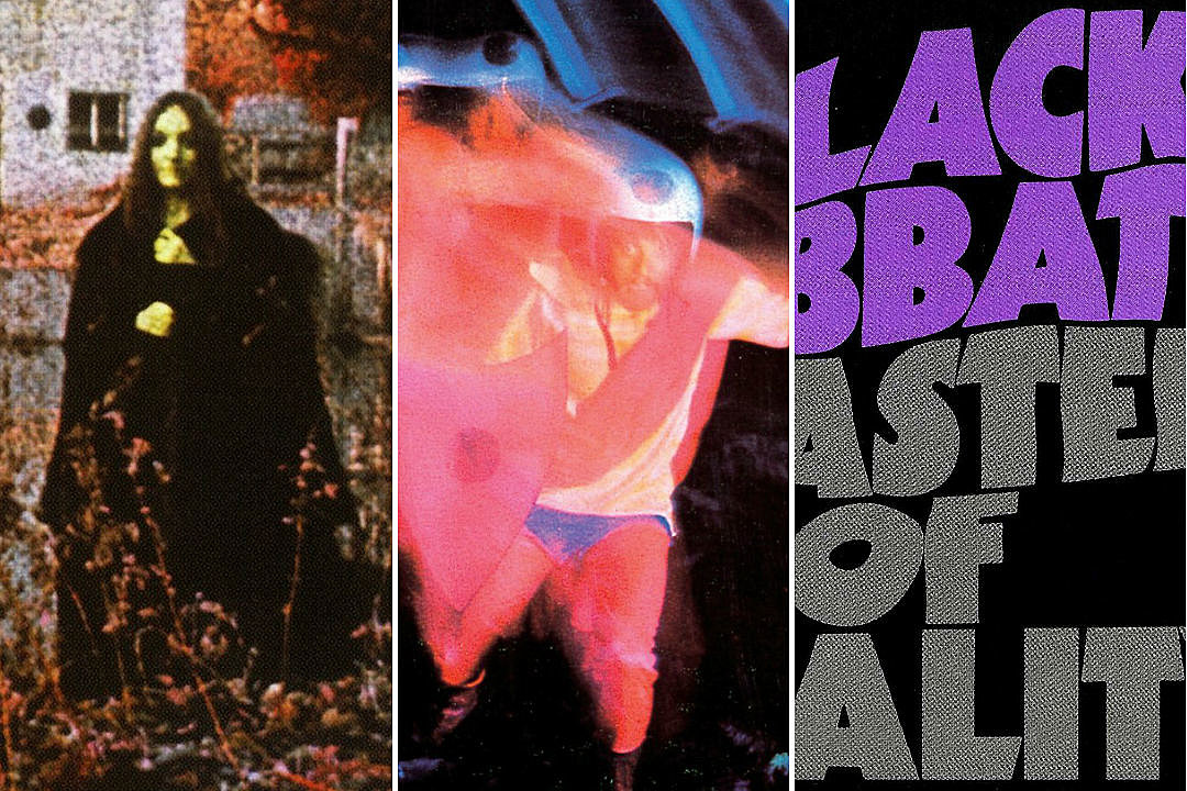 black sabbath master of reality deluxe expanded edition