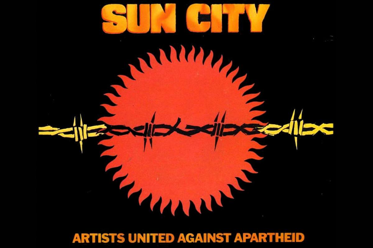 How Steven Van Zandt Took on Apartheid With 'Sun City'