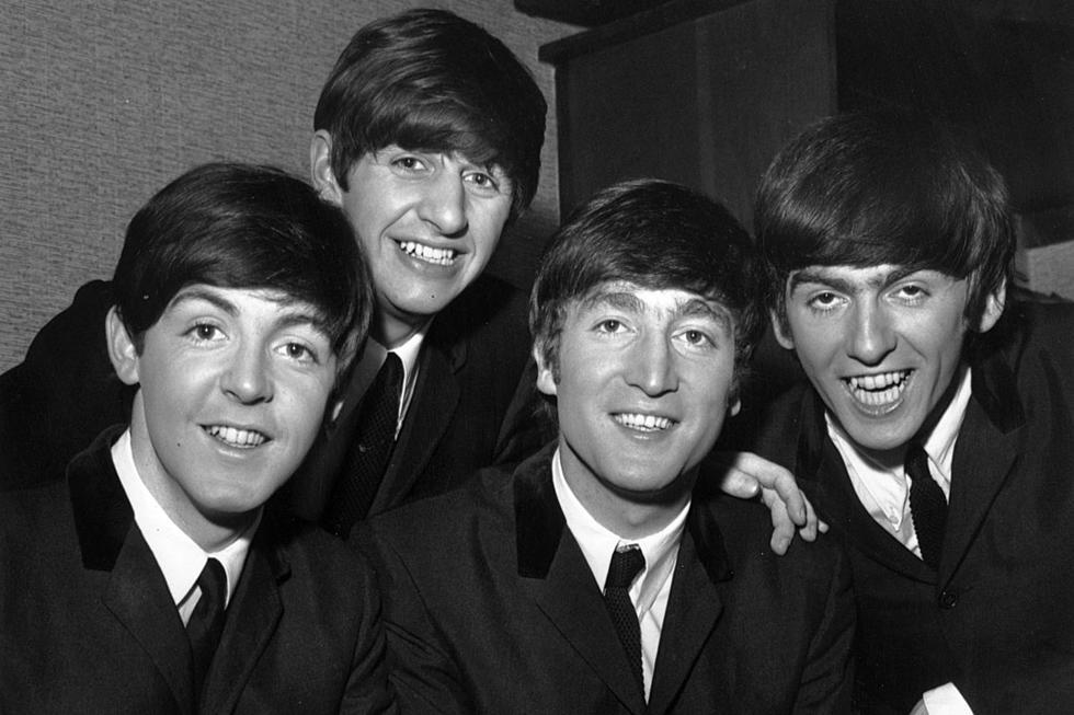 Best Beatles Love Songs
