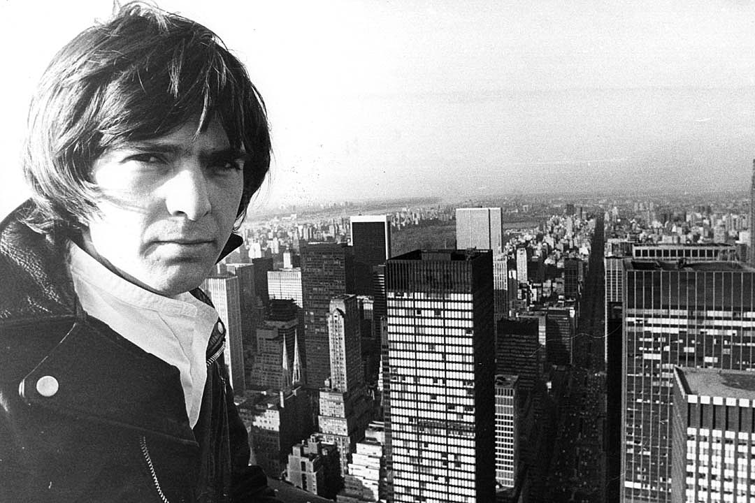 Peter Gabriel album