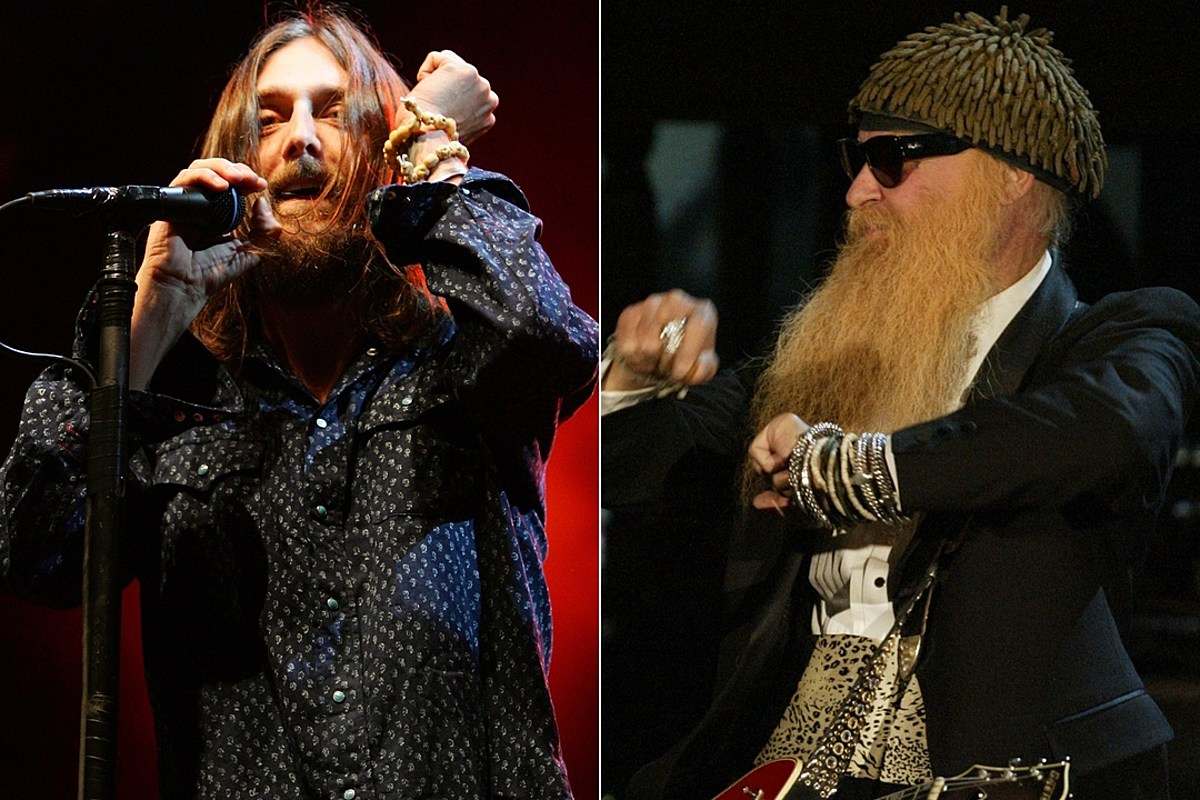 how a corporate sponsor cost the black crowes a tour with zz top. Black Bedroom Furniture Sets. Home Design Ideas
