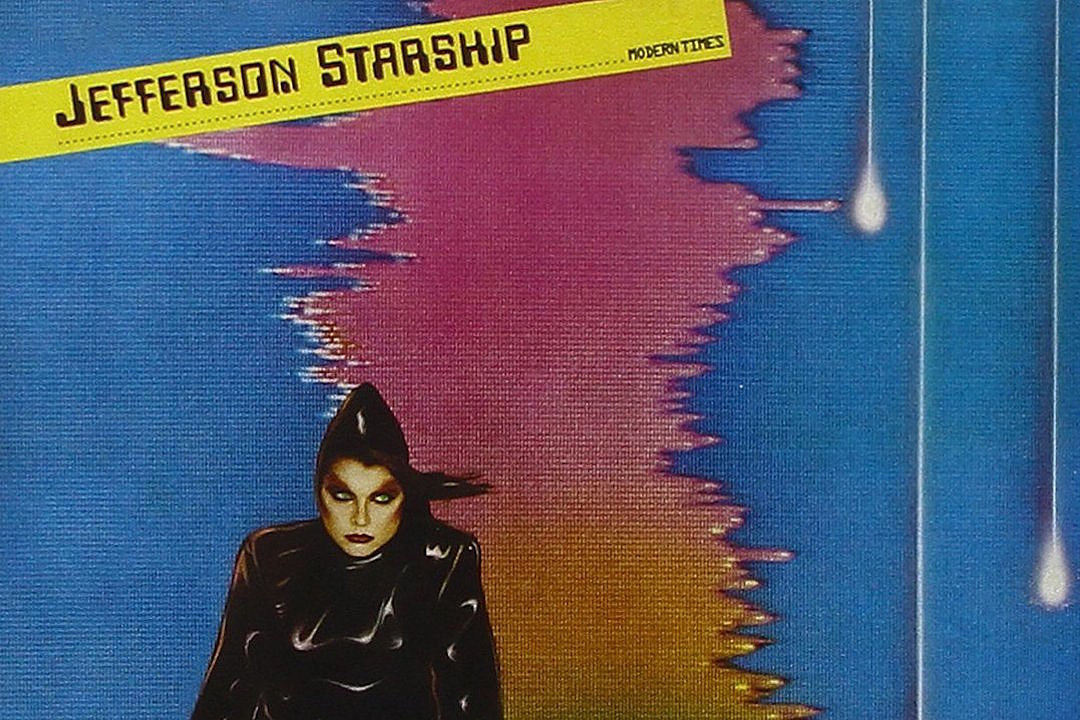 Stranger Jefferson Starship Juke Strip Original