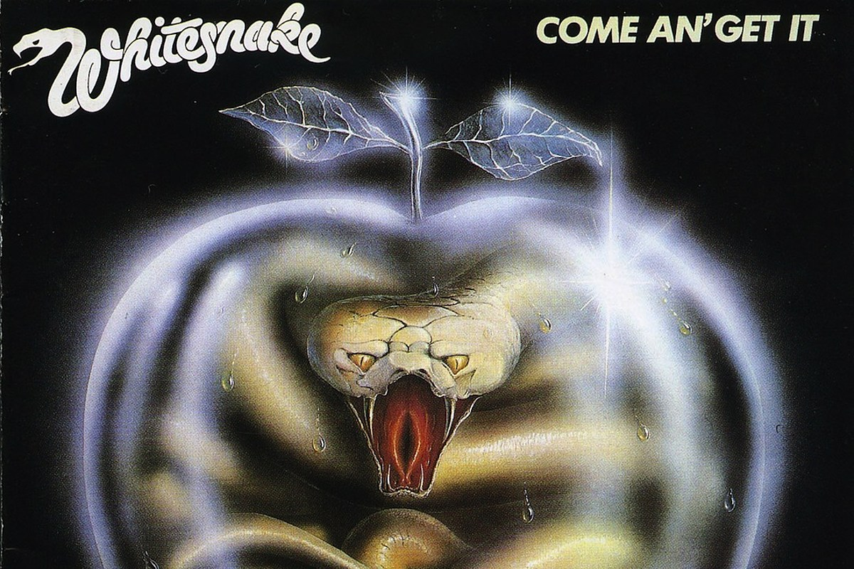 How Whitesnake Reached a Crossroads With 'Come an' Get It'