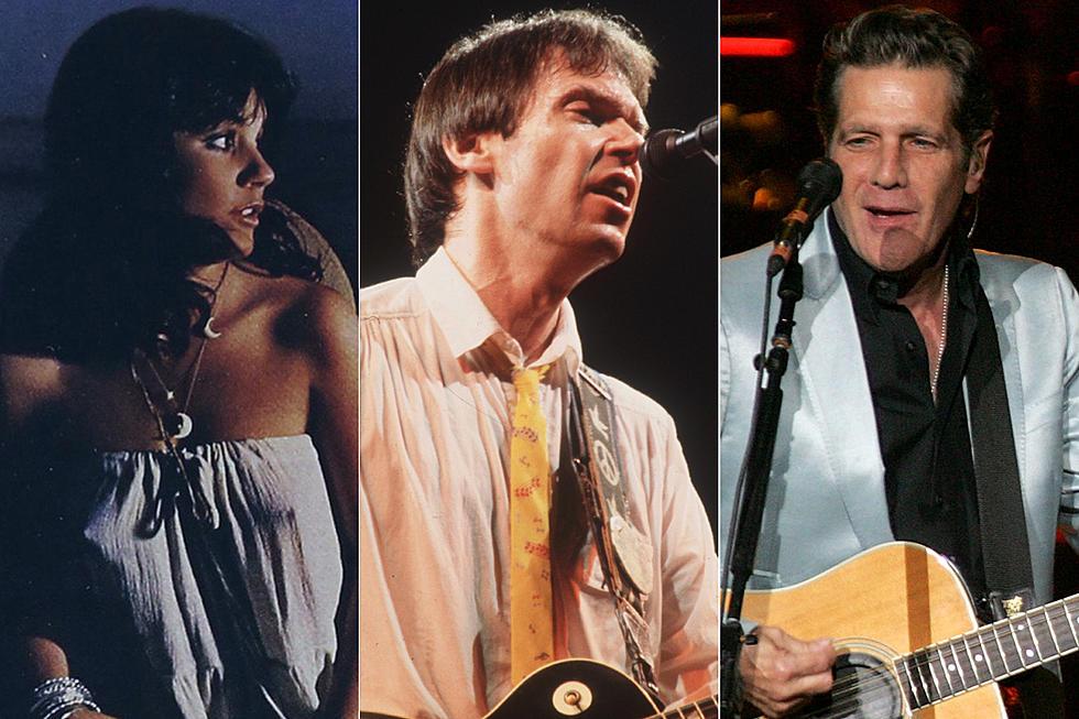 The History of Country-Rock: From '70s Laurel Canyon to '80s