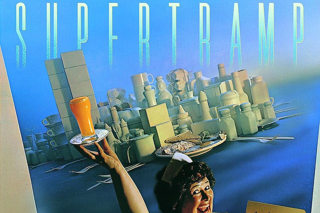 40 Years Ago: Supertramp Blow Up With 'Breakfast in America'