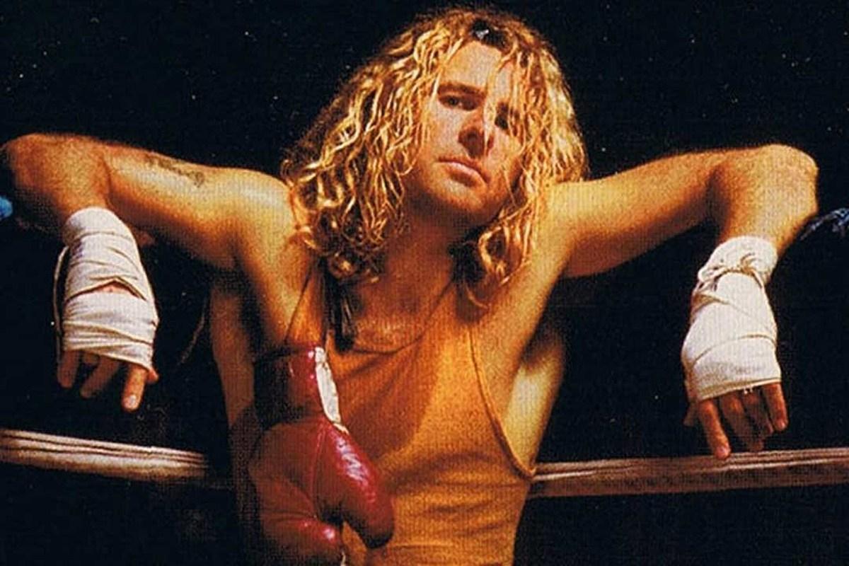25 Years Ago: Sammy Hagar's 'Unboxed' Leads to Van Halen Split