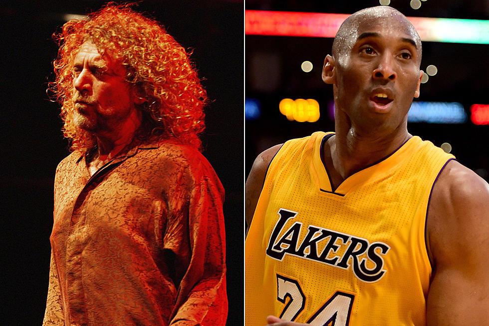 3a7e262dbe9 Kobe Bryant's Final Game Breaks Led Zeppelin's Record for Merchandise Sales