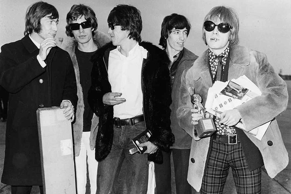 How the Rolling Stones Took a Big Leap on 'Aftermath'