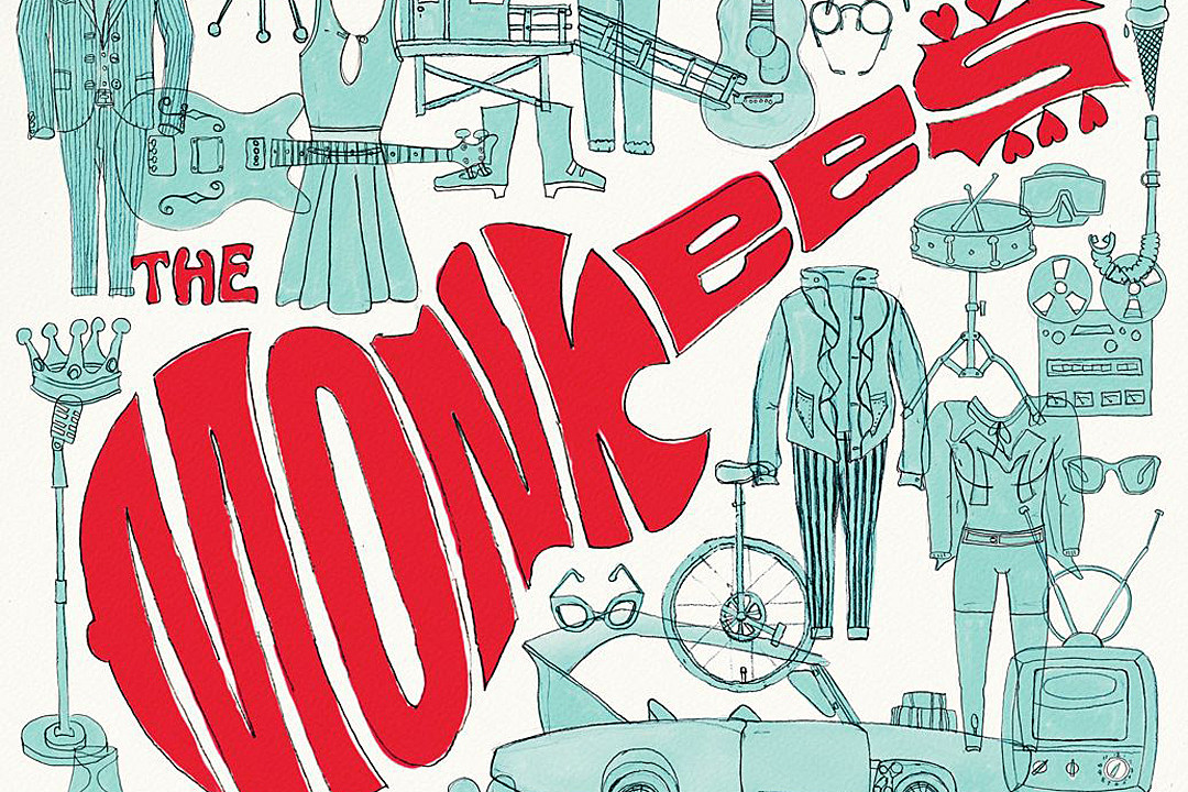 Monkees Christmas Party.The Monkees Christmas Party Set For Release