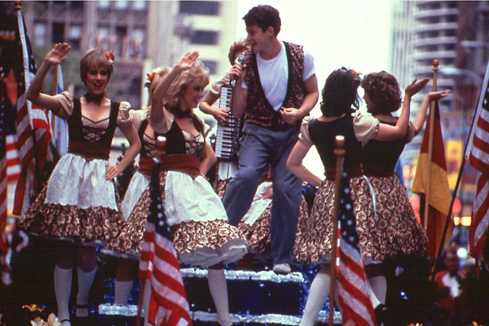 How 'Ferris Bueller' Sent the Beatles Back Into the Top 40