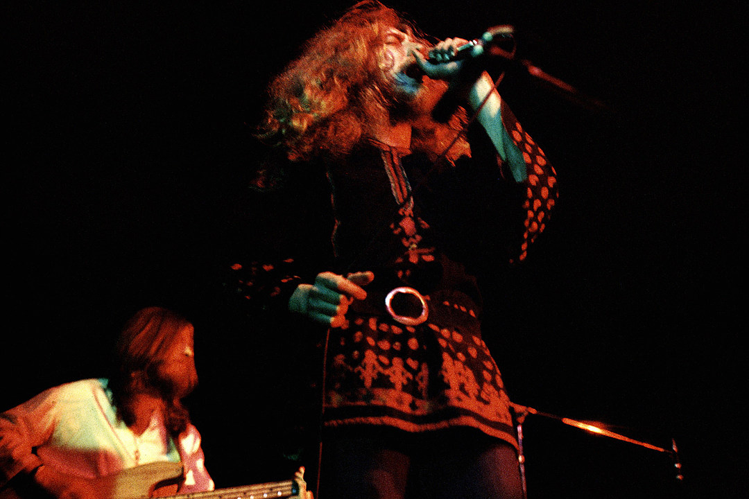 Led Zeppelin Found Not Guilty In Stairway To Heaven Case