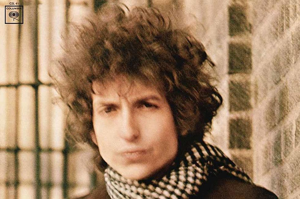 How Bob Dylan Wrapped Up One of Rock's Greatest Runs
