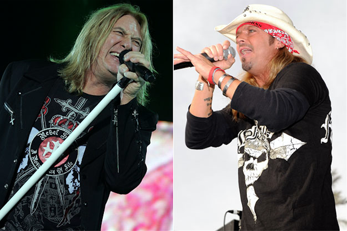 def leppard reportedly set to tour with poison again. Black Bedroom Furniture Sets. Home Design Ideas