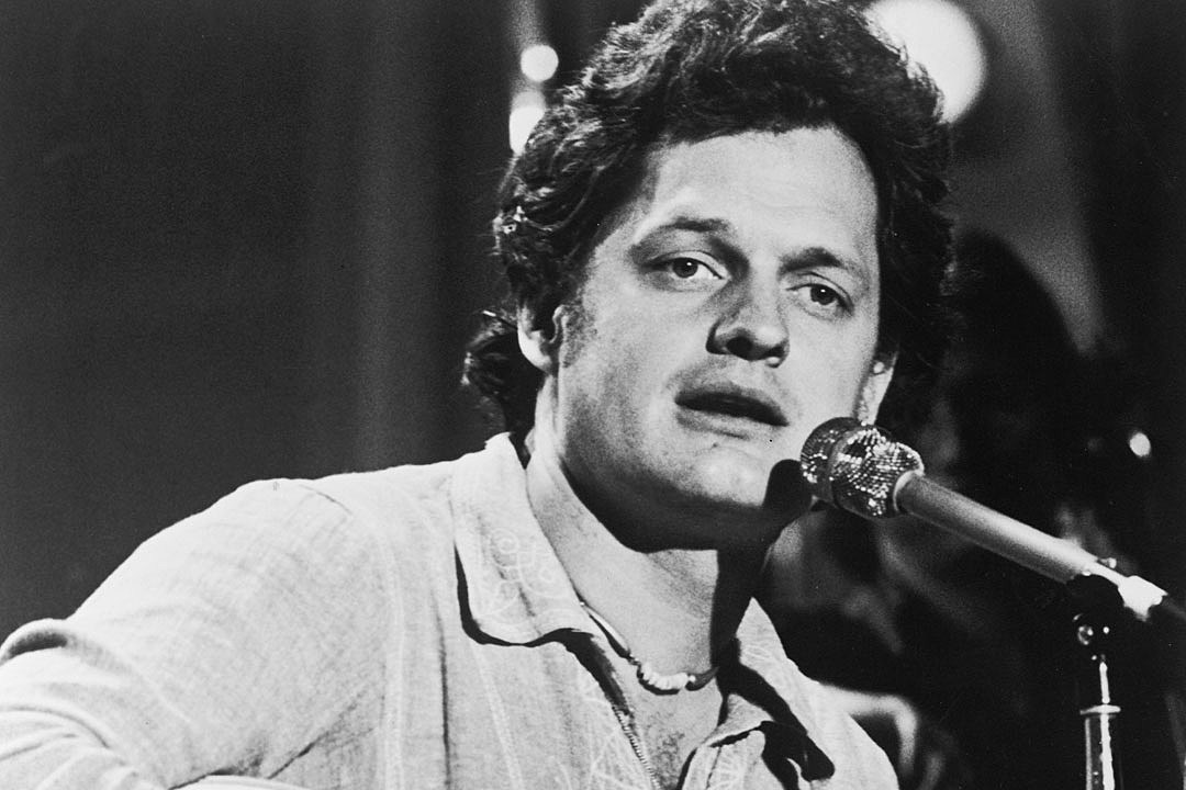 The Day Harry Chapin Died