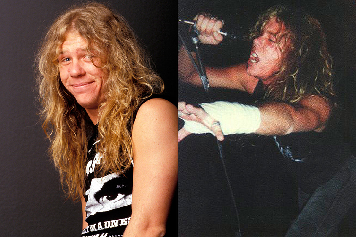 When Metallica Added a Guitarist After James Hetfield Broke
