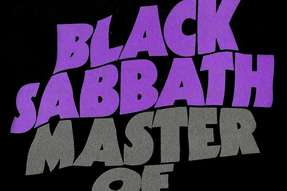 How Black Sabbath Set A Metal Template On Master Of Reality