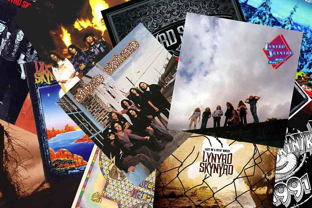Lynyrd Skynyrd Albums Ranked Worst To Best
