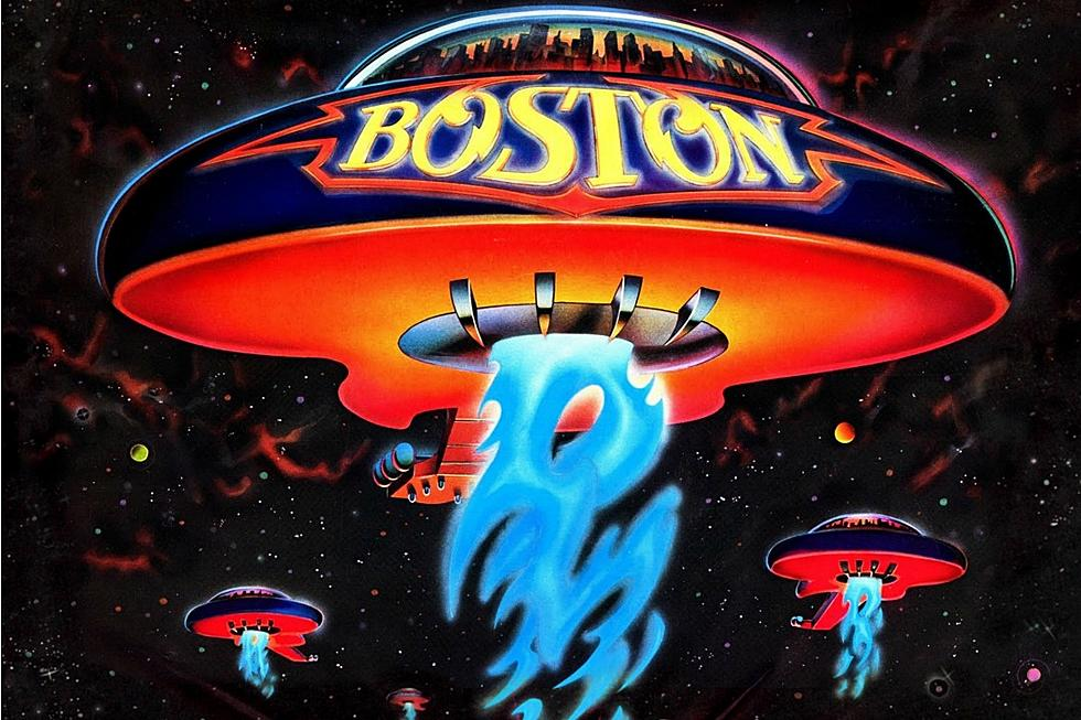 Image result for Boston's 1st album