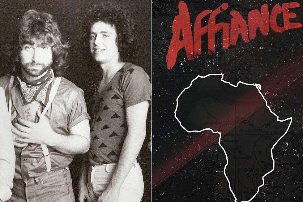 Check Out This Heavy Metal Version of Toto's 'Africa'