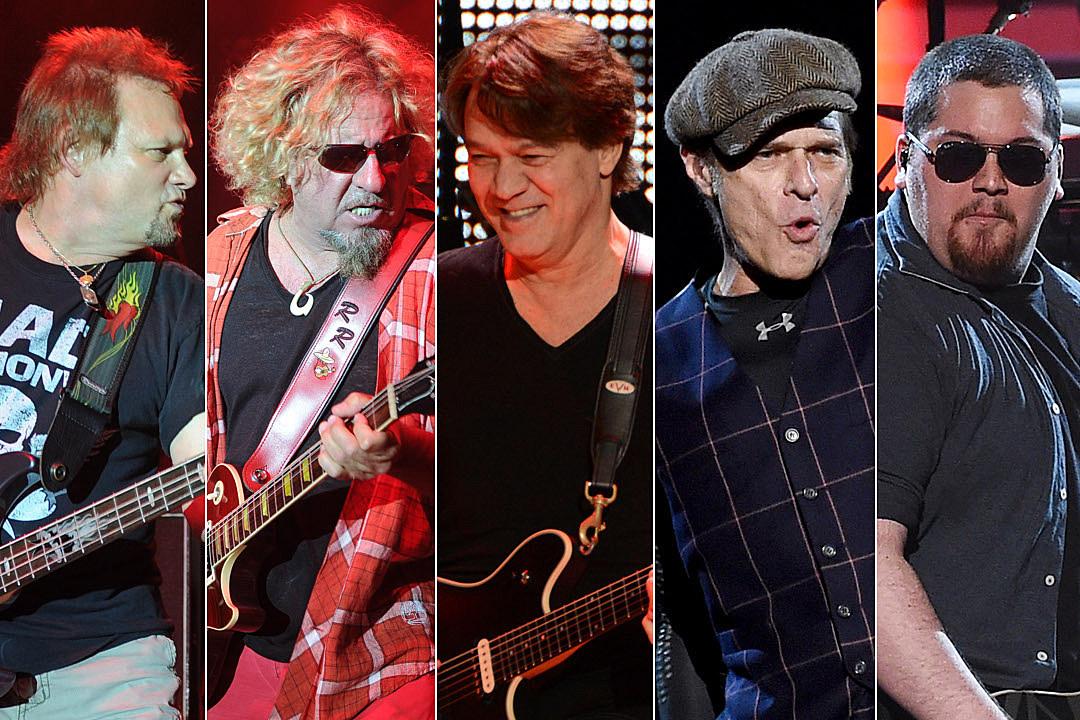 06a484b7 Should Van Halen Reunite with Sammy Hagar? Our Writers Answer Five Big  Questions