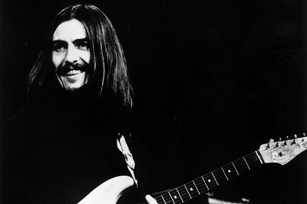 40 Years Ago: George Harrison Found Guilty of 'My Sweet Lord' Plagiarism