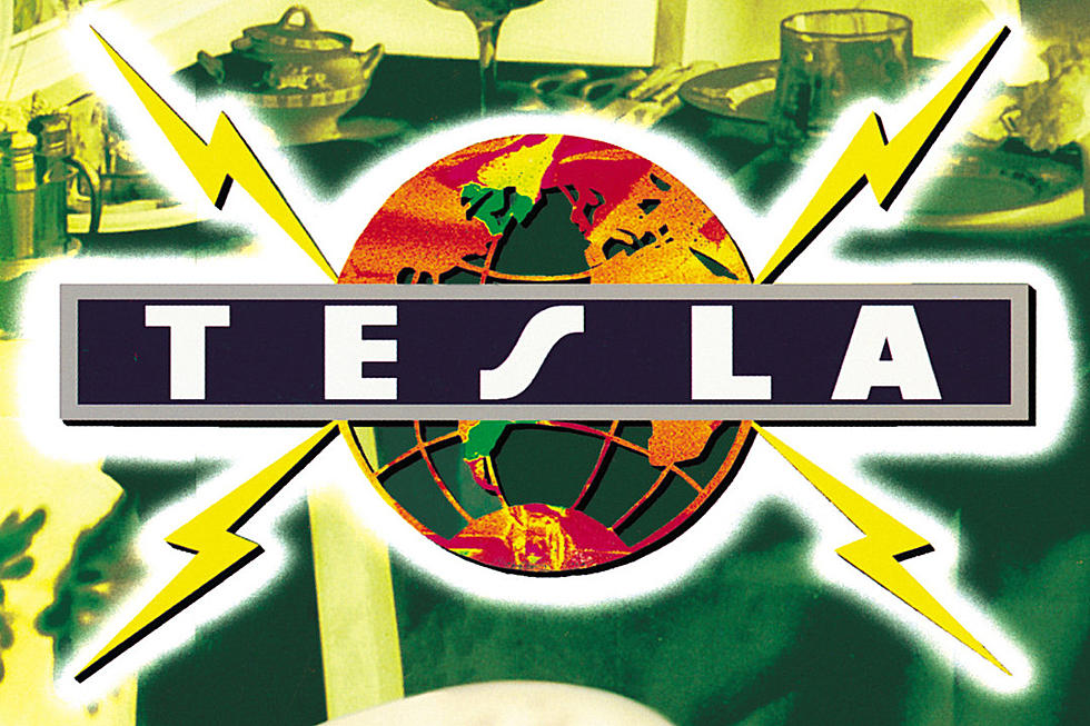 25 Years Ago Tesla Reach Their Peak With Psychotic Supper