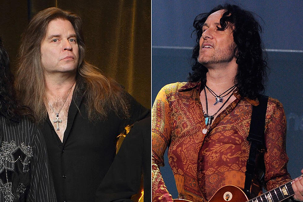 Craig Goldy of Dio Disciples Wants Vivian Campbell to Apologize