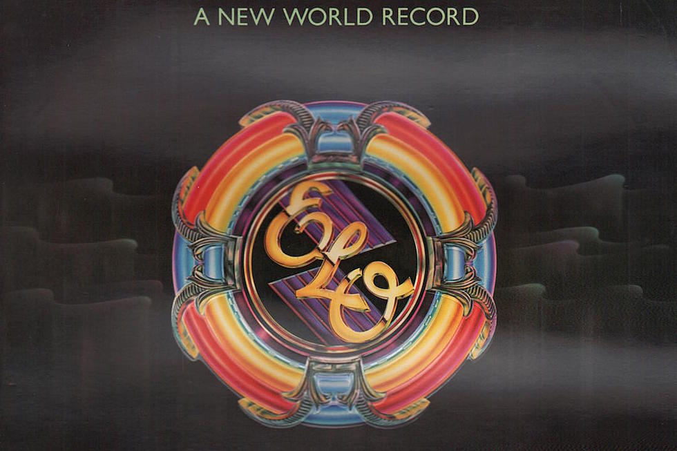 How ELO Finally Broke Through With 'New World Record'